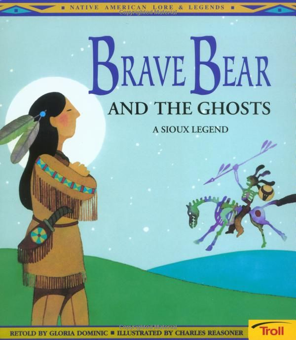 Guide to some Native American mystery authors