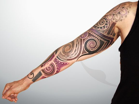 I don't usually love sleeves but I LOVE this.