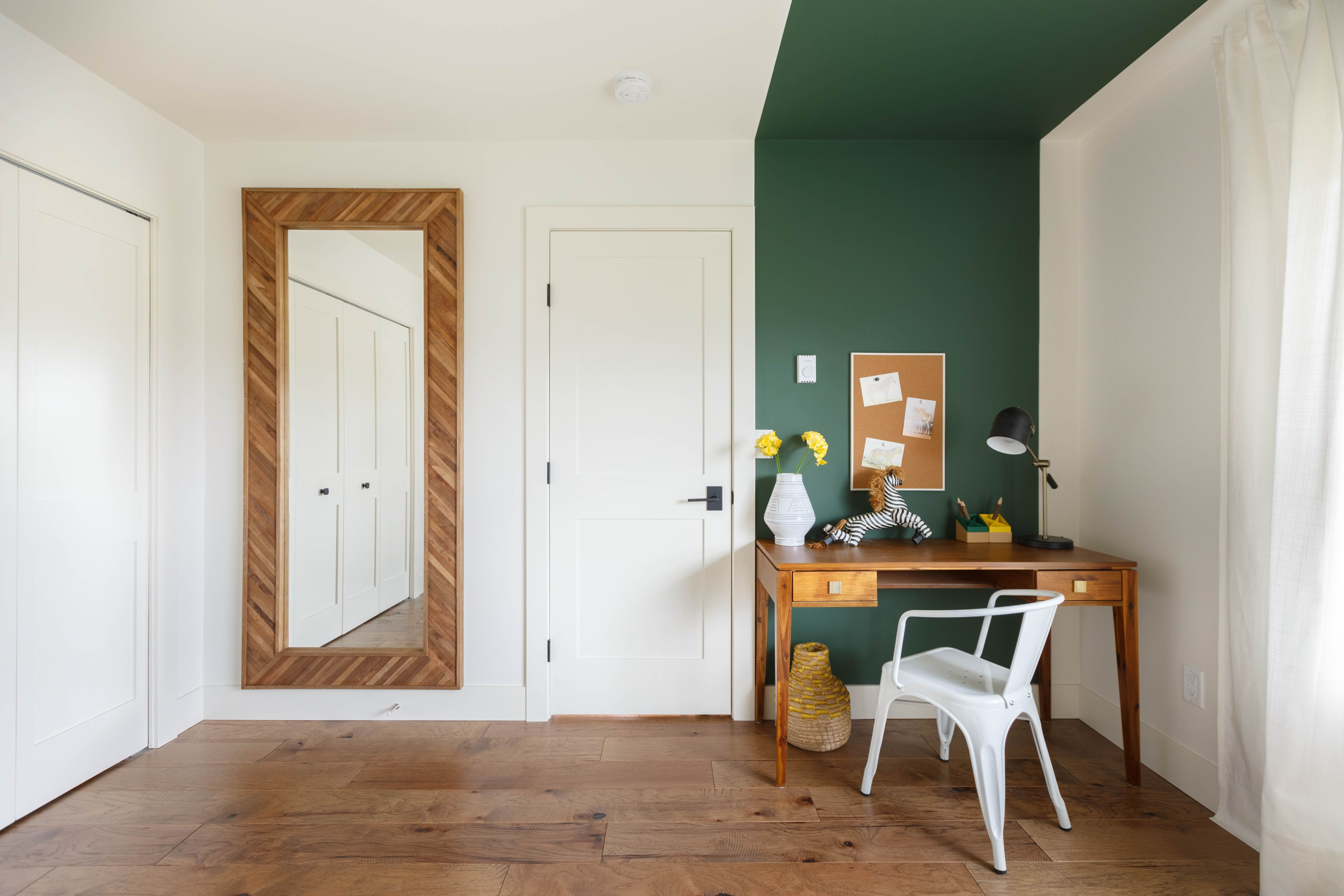 This Transformed Upper Level Will Inspire You To Perk Up