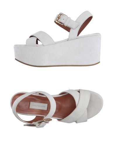 L'AUTRE CHOSE Sandals. #lautrechose #shoes #