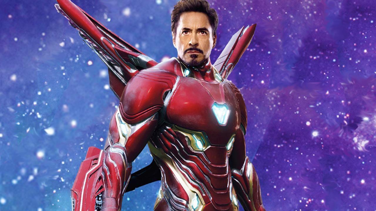 Pin Em The Invincible Iron Man