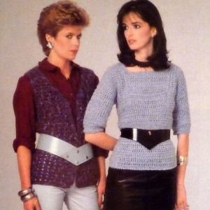 80'S ACCESSORIES – 80'S BELTS – Belted in the 80's – double