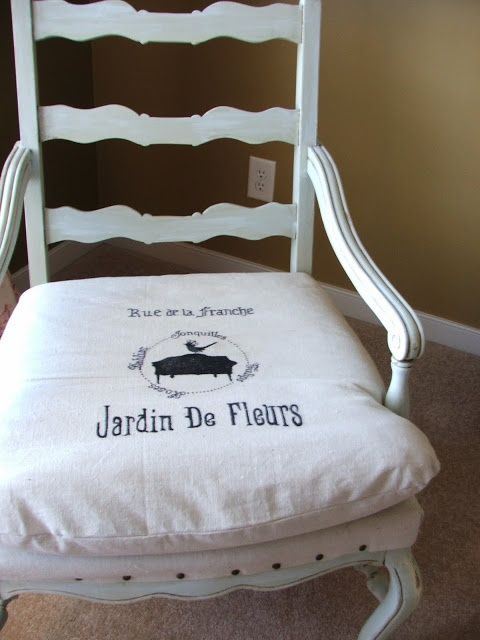 Diy French Country Chairs Project Cedar Chest Refinish