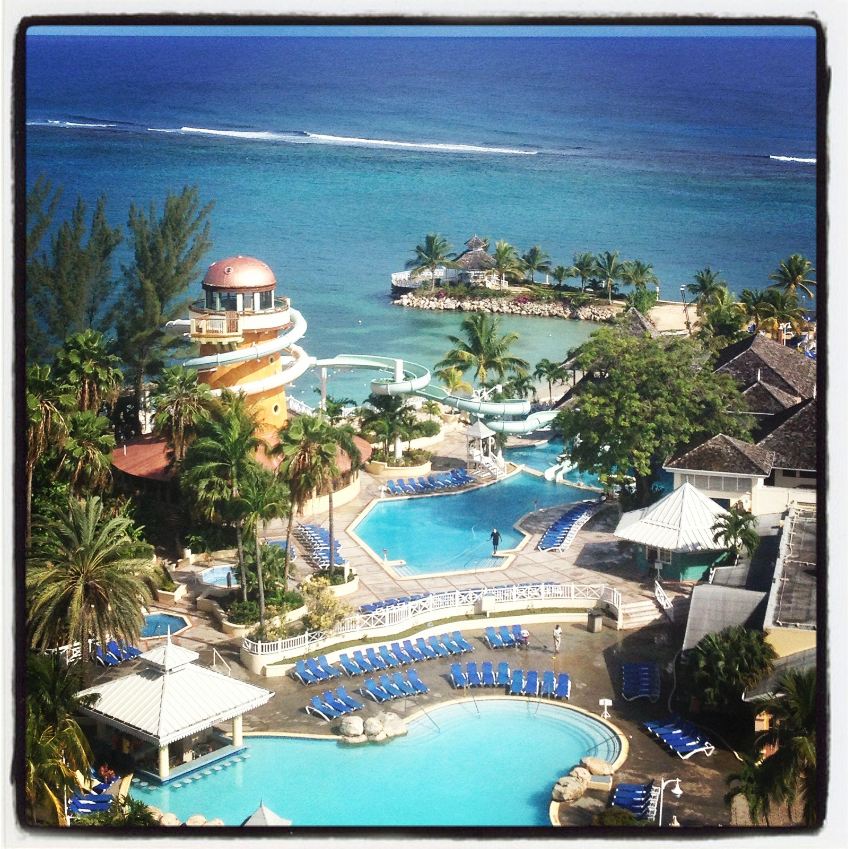 Riu Ocho Rios Jamaica Hotel Review   While Im Young