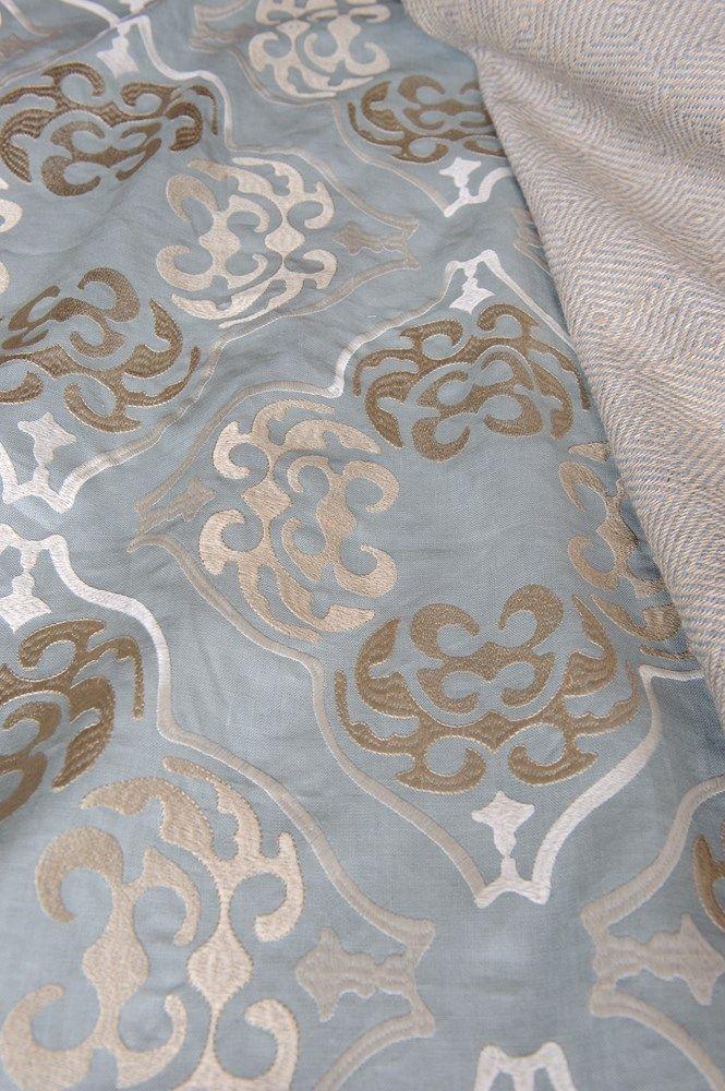 Cowtan & Tout Discount wallpaper, Fabric wallpaper