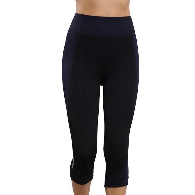 High Waist Workout Legging Fitness Leggings Women Pants Patchwork Stretch Sportswear Plus Size Push...