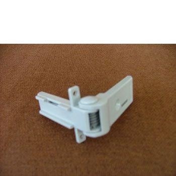44990000026 Motorhome Dometic Fridge Freezer Door Hinge For Caravan