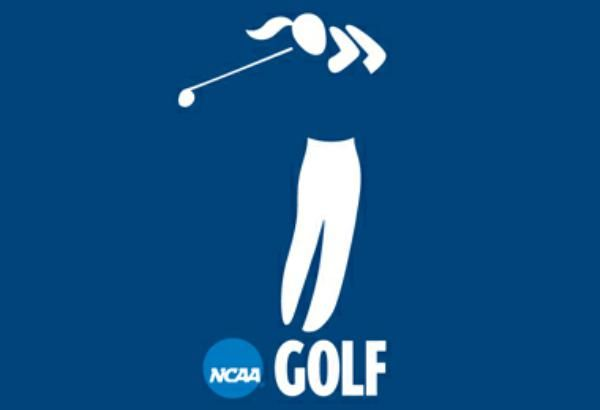 Ncaa Women S Golf Logo Golf Logo Golf Brands Ncaa