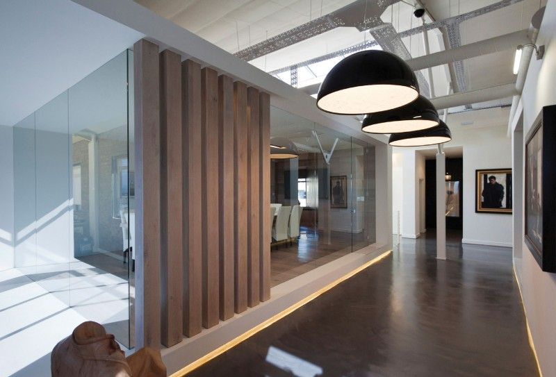 mckinsey company office by oma hong kong office design design