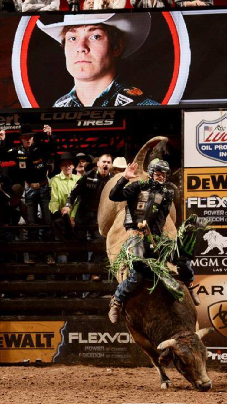 Pin By Meaghan Schriver On My Sweet Boy Pbr Bull Riders Bull Riding Bull Riders