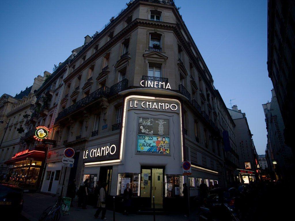Beautiful Historic Cinemas You Must Visit In Paris Cinema Paris Visit Paris