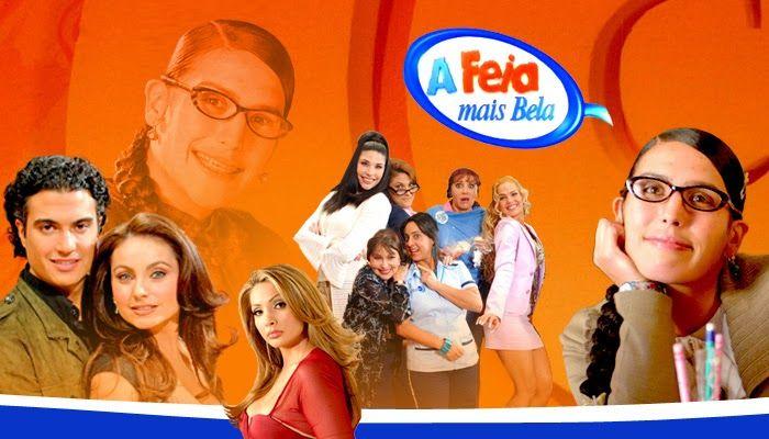 Pin Em Novelas Tv Show S
