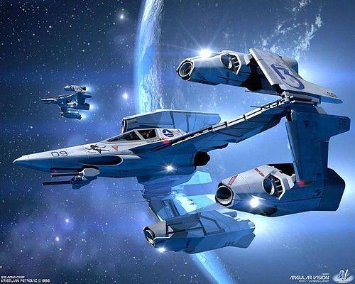 space raumschiffe weltall