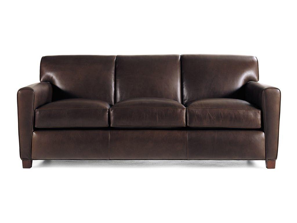 Hancock And Moore Living Room Restoration Sofa 4275 At Ennis Fine Furniture  At Ennis Fine Furniture In Boise, ID, Reno, NV, Spokane, WA, Richland, WA,  ...