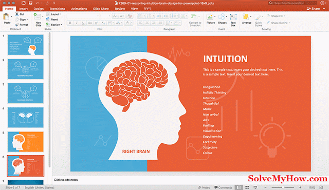 Make Pixel Perfect Presentations With Professional Powerpoint