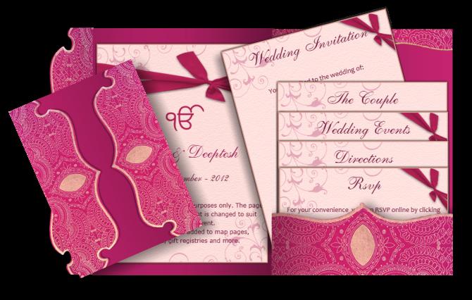 Wedding Invitations Cards Design Wedding Free Printable Images – Invitation Cards Designs