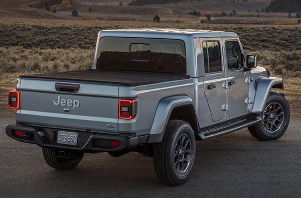 2020 Jeep Pickup Redesign Jeep Gladiator Jeep Jeep Pickup