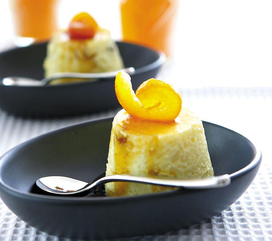 rice pudding | Dessert recipes, No bake cake, Food
