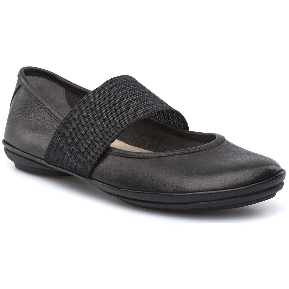 Right Nina 21595 Ballerina: Super-soft, like walking around barefoot. These  simple shoes are the ones to bring when you need to span hours of walking  with ...