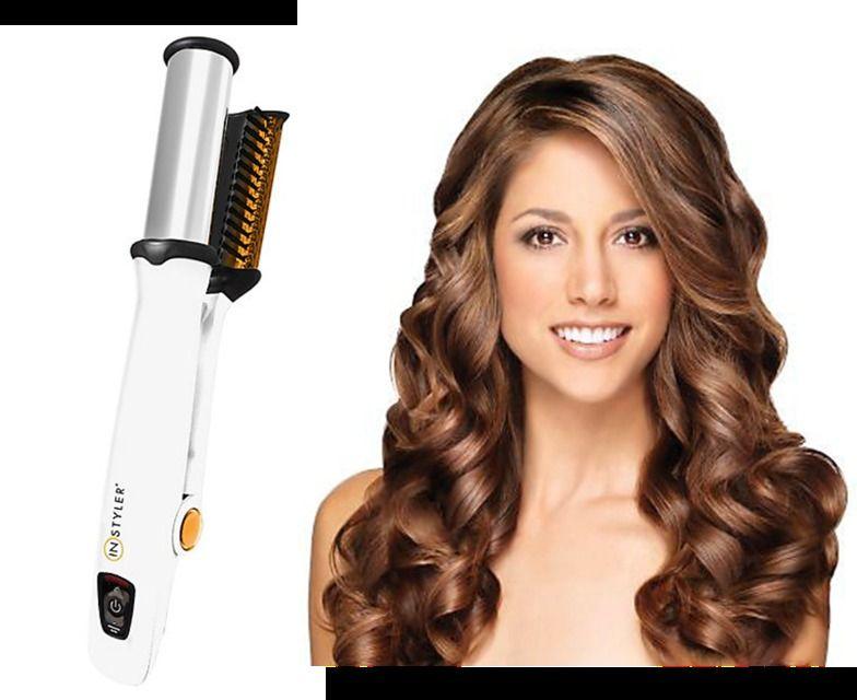 Wunderbar Frisuren Mit Lockenstab Beauty Hair Straightener