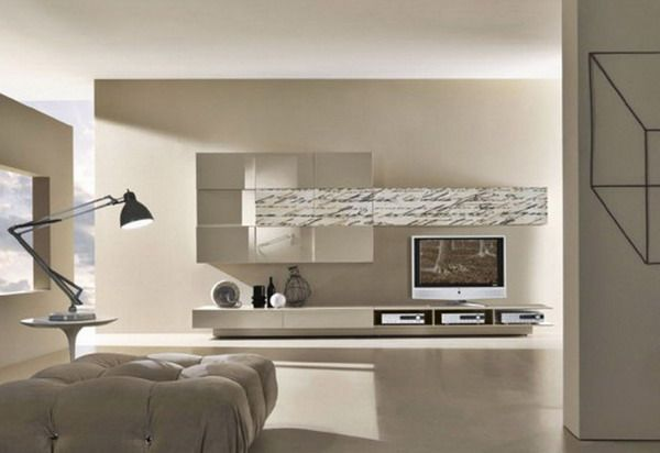 ultra modern living room decoration ideas picture