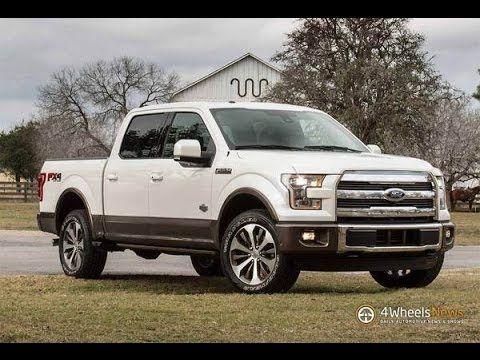 2015 Ford F150 King Ranch  Trucks  Pinterest  King ranch Ford