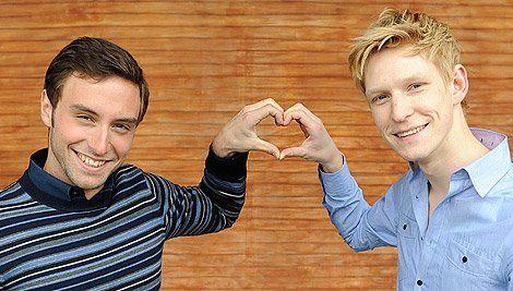 jag älskar Måns och Anton Lundqvist <3