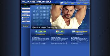 PlanetRomeo gay rencontres Branchement d'égout de Sarasota