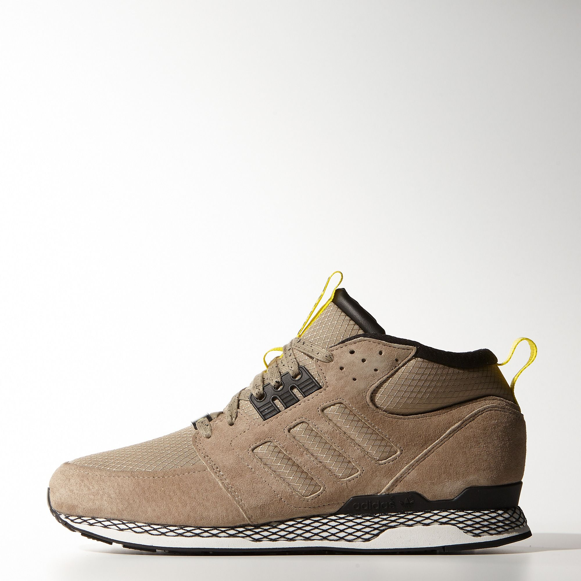 adidas ZX Casual Mid Shoes | adidas US | Adidas zx, Vintage style ...