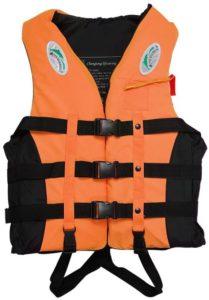 Mouchain Unisex Life Vest Personal Flotation Device Life Vest Standup Paddle