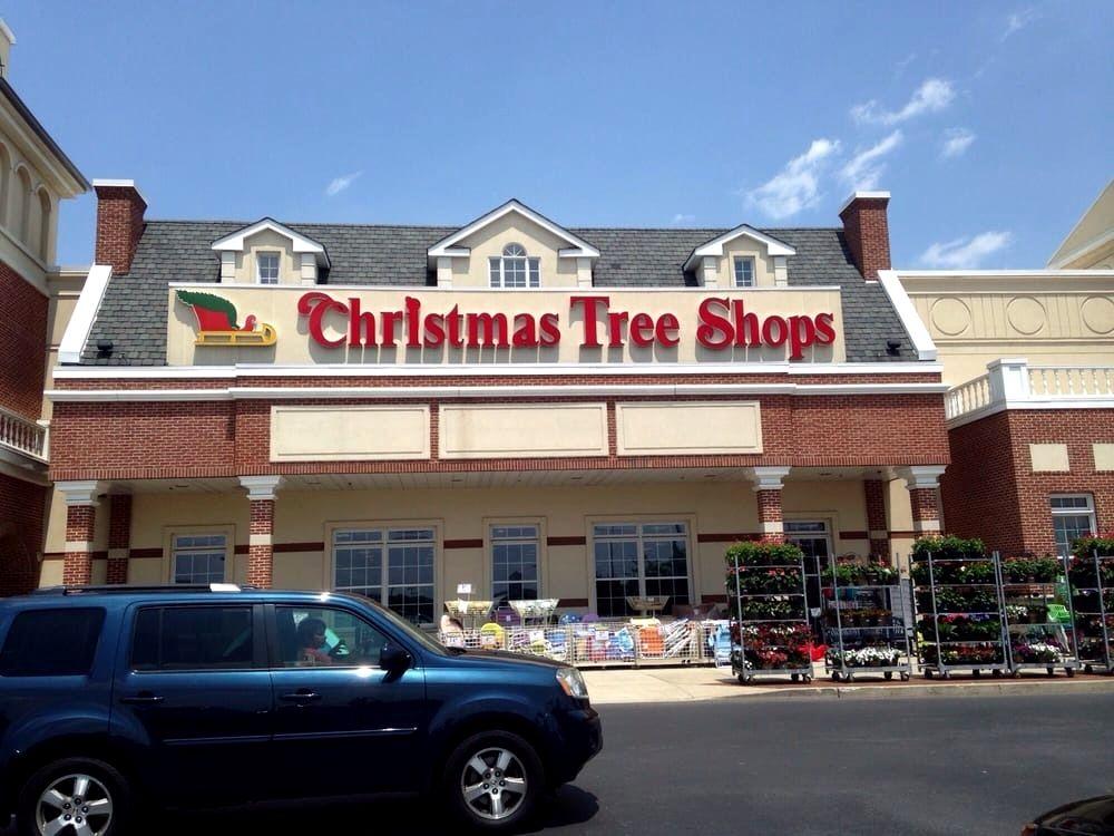 Nearest Christmas Tree Shops Gallery Di 2020