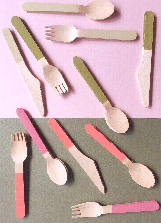 White Plastic Disposable Teaspoons Tea Spoon Parties Weddings BBQ cutlery