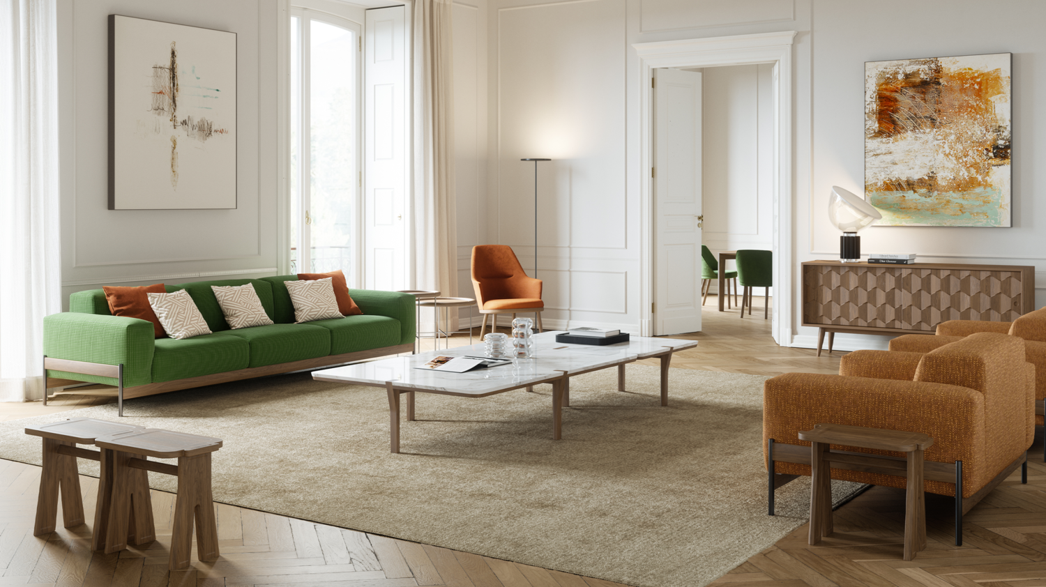 Wewood - Portuguese Joinery | Timeless Furniture Design