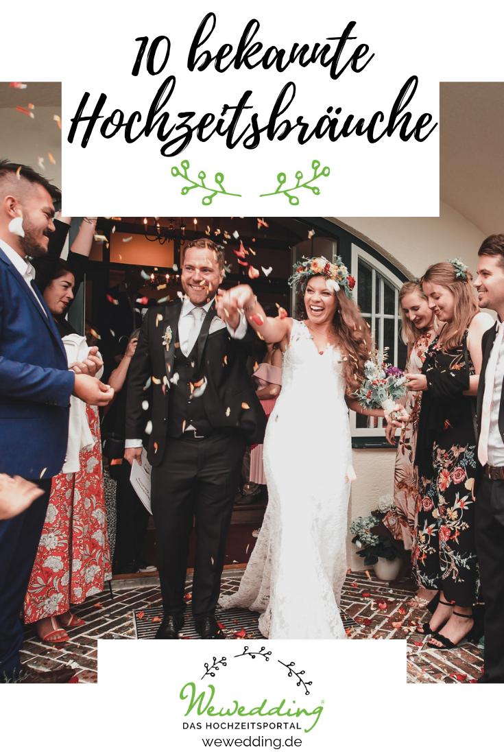 10 Bekannte Hochzeitsbrauche Hochzeit Hochzeit Brauche Strumpfband Hochzeit