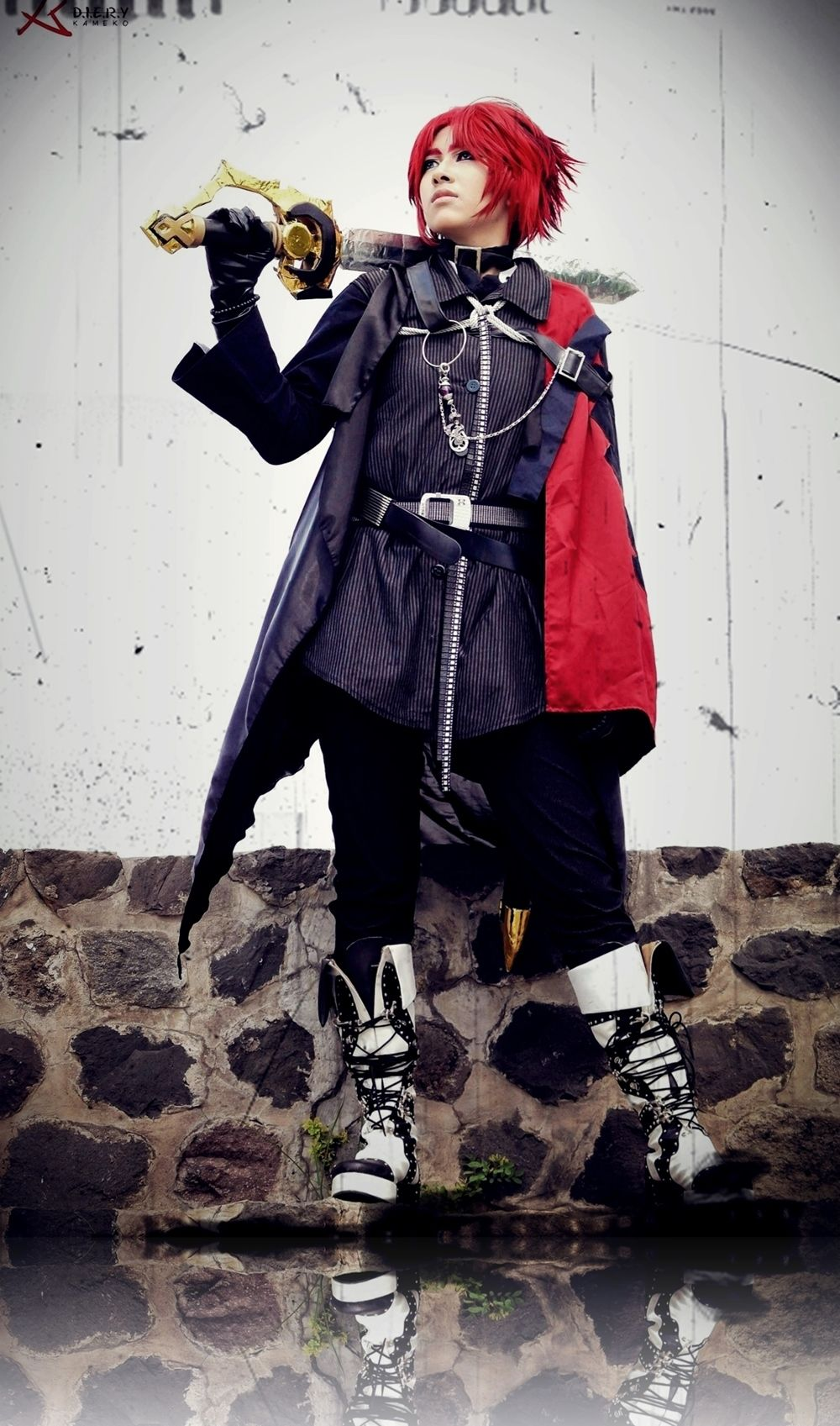 Crowley knight of crusades indi realkei crowley eusford free website for submitting cosplay photos and is used by cosplayers in countries all around the world even if youre not a cosplayer yourself you can solutioingenieria Gallery