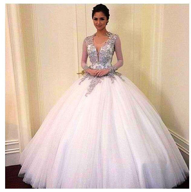 Princess Wedding Hairstyles: Just Gorgeous! Wedding Princess Dress. Princess Style