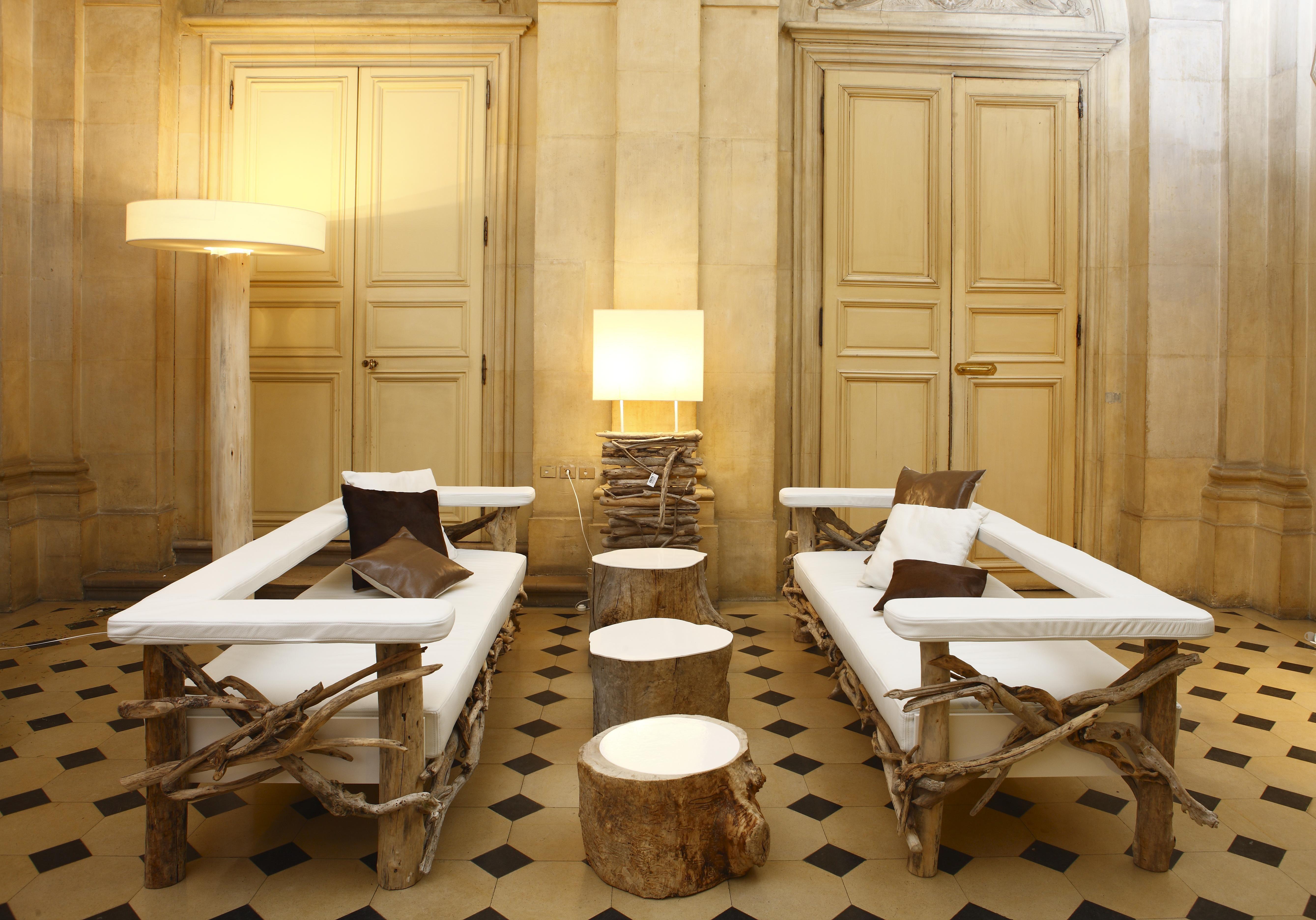 bleu nature minist re de l 39 cologie paris france bleu nature project furniture. Black Bedroom Furniture Sets. Home Design Ideas