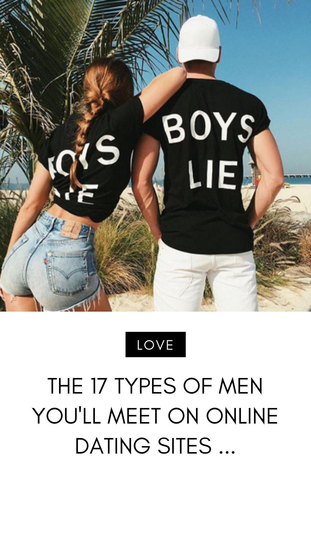 Dating-Seiten ausarbeiten