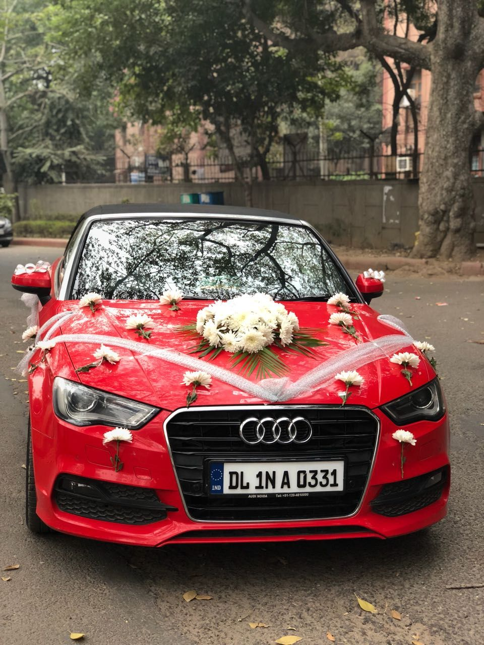 Wedding Car Delhi Is An Iso 9001 2015 Certified Car Rental Company And Recognized By Ministry Of T Car Rental Company Luxury Car Rental Wedding Car Decorations