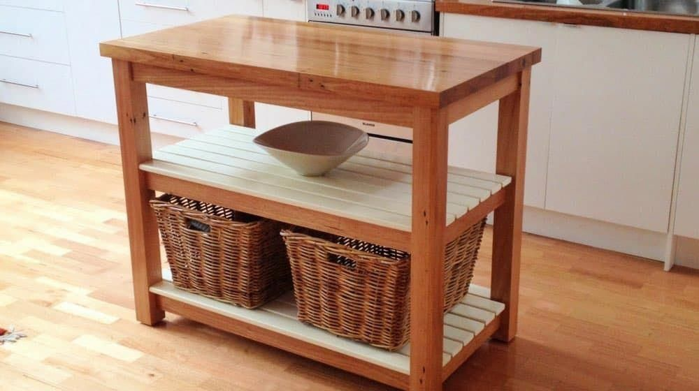 Pick your next project with these DIY kitchen island ideas Did I