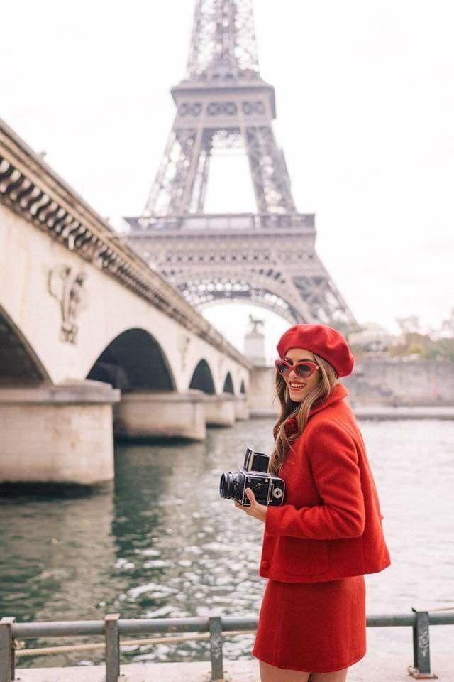 француженки и парижанки фото тщательно охраняют метят