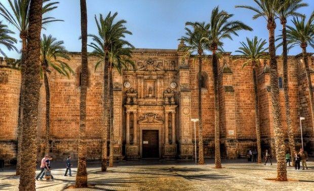 Vuelos a Almería