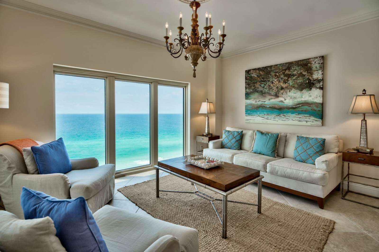 miramar beach vacation rental panoramic gulf views in this 3 rh pinterest com