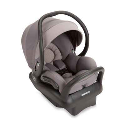 Maxi-Cosi® Mico Max 30 Infant Car Seat in Grey Gravel - buybuyBaby.com