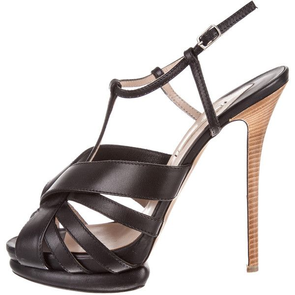 Pre-owned - Cloth sandals Nicholas Kirkwood b8E5mQg