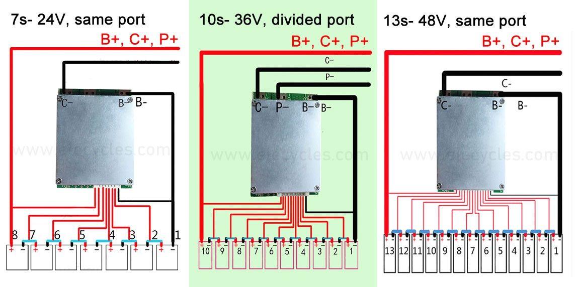 Image Result For Battery Monitor Circuit Using Lm393 Carregador Auto Eletronicos