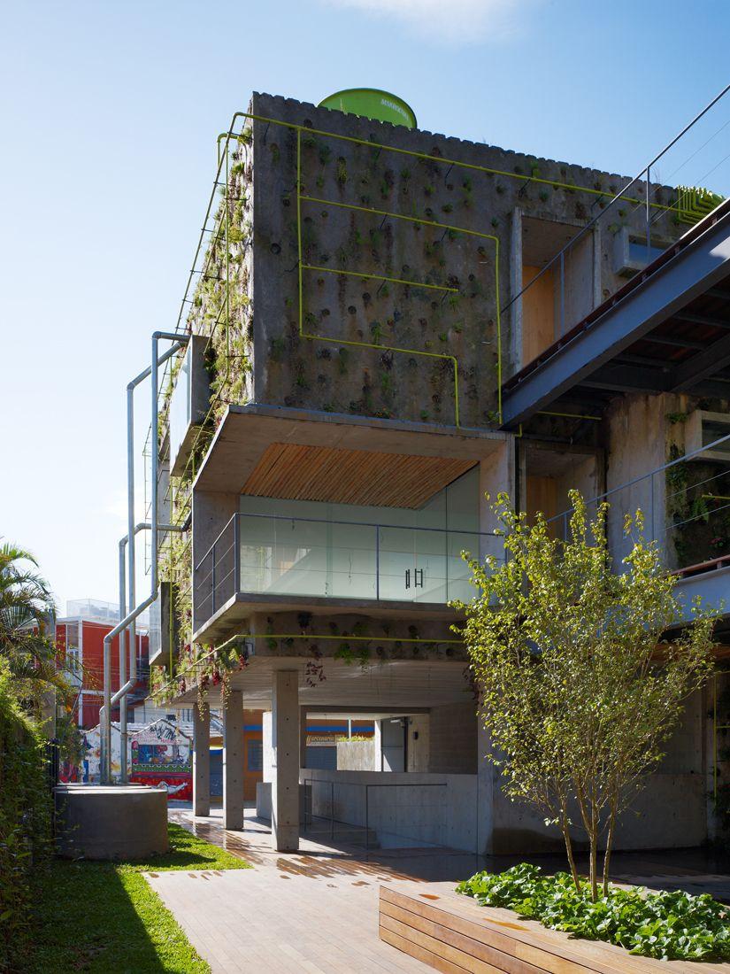Projeto da Triptyque, na Vila Madalena/SP