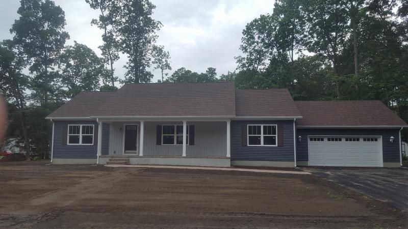 The Spotlight Is On This Beautiful Land Home Package Located On 14 Lakeshore Drive In The Community Of Lochwood This Ho Modular Housing Modular Homes Bayside