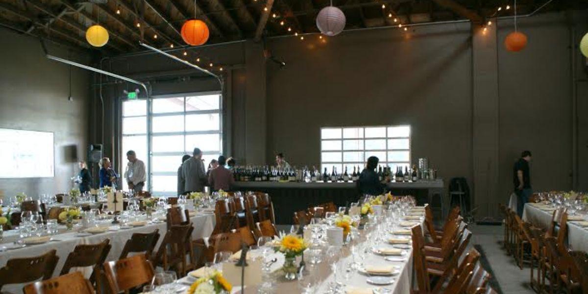 Weddings at The Barlow in Sebastopol, CA Wedding Spot