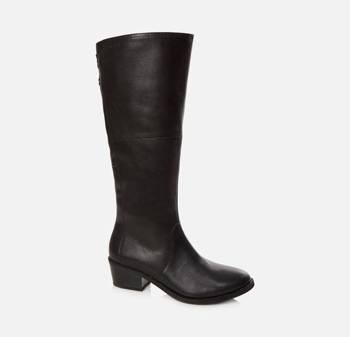 Vagabond DAWN | Boots, Riding boots, Chelsea boots